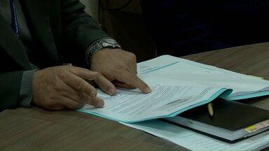 Convocados para a CPI da Operação Pecúlio não compareceram à Câmara de Foz - Depoimentos seguem durante essa semana para tratar de assuntos ligados à investigação.