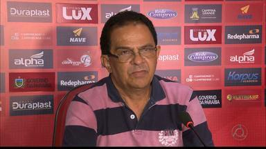 Kako Marques traz as novidades do Esporte na Paraíba - Mudança no Campinense: Diá deixa o time.