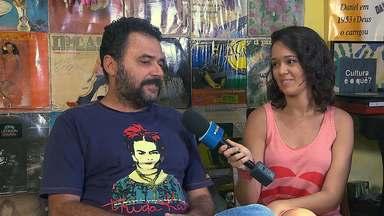 Em Feira de Santana, o Pé na Pista fala da cultura sertaneja - Esse é o segundo episódio do quadro de viagens na cidade