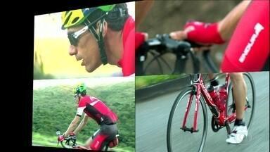 Veja como é a rotina de um triatleta profissional - Veja como é a rotina de um triatleta profissional