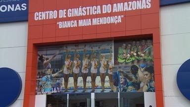 Manaus ganha Centro de Treinamento de Ginástica Bianca Maia - Local é o segundo centro a ser inaugurado no país.