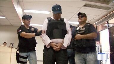 Abdelmassih é indiciado por mais 37 estupros e manipulação genética - Inquérito policial de 2009 foi concluído em março e seguiria à Justiça.