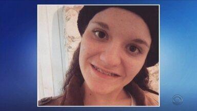 Jovem de 18 anos é encontrada morta em Capinzal, no Oeste de SC - Jovem de 18 anos é encontrada morta em Capinzal, no Oeste de SC