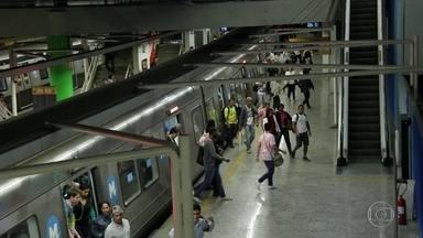 Série 'Caminhos Olímpicos' mostra o que vem por aí nos trilhos dos trens e do metrô - A série de reportagens do Bom Dia Rio fala do transporte público de alta capacidade da cidade. Veja as novidades e transformações nos trens e metrô.