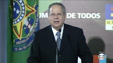 STF manda reabrir investigação sobre Dirceu no caso Santo André - Desvio de dinheiro aconteceu quando Celso Daniel era prefeito. Ele foi assassinado em 2002, em circunstâncias não esclarecidas.