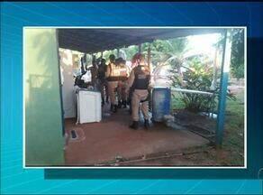 Duas tentativas de assassinato são registradas em Araguaína neste final de semana - Duas tentativas de assassinato são registradas em Araguaína neste final de semana