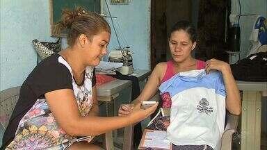 Familiares buscam parentes e amigos desaparecidos em Fortaleza - Familiares buscam parentes e amigos desaparecidos em Fortaleza