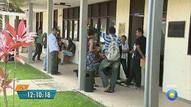 Estado da Paraíba abre 400 vagas para agentes sócio educativos - As inscrições podem ser feitas até o próximo dia 8.