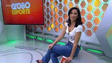 Globo Esporte RS - Bloco 4 - 04/07/2016 - Assista ao quarto bloco do Globo Esporte RS desta segunda (4).