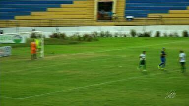 Veja o desempenho dos times cearenses na Série D - Icasa e Guarani de Juazeiro são goleados e Uniclinic empata fora de casa.