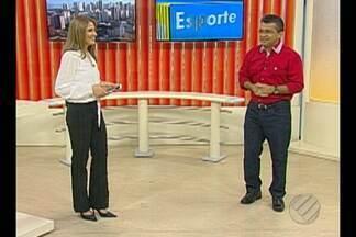 Carlos Ferreira comenta os destaques do esporte paraense nesta terça-feira (05) - Derrota do Remo por 1 a 0 para o Salgueiro na Série C; Preparação do Paysandu para o jogo contra o Londrina, pela Copa do Brasil, são os destaques de hoje