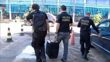 PF investiga fraude em compra de remédios pela Prefeitura de Camaragibe - Operação Black List cumpre 21 mandados de busca e apreensão no Grande Recife e Zona da Mata