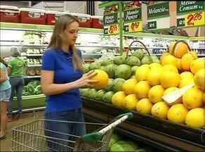 Nutricionista dá dicas para pais não errarem na hora das compras para temporada de praias - Nutricionista dá dicas para pais não errarem na hora das compras para temporada de praias