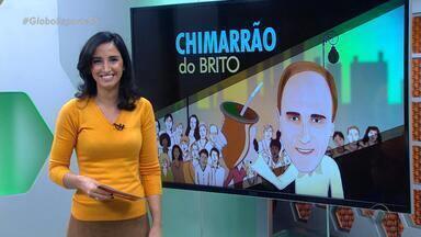 Globo Esporte RS - Bloco 2 - 05/07 - Assista ao segundo bloco do Globo Esporte RS desta terça (5).