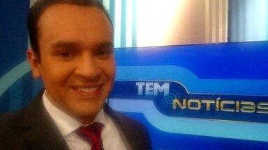 TEM Notícias 2ª edição: veja os assuntos desta terça-feira no noroeste paulista - TEM Notícias 2ª edição: veja os assuntos desta terça-feira no noroeste paulista.