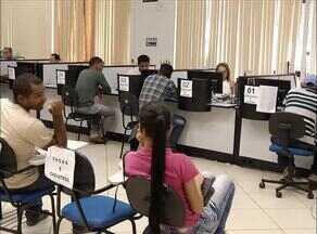 Sistema que emite carteiras de trabalhos em Palmas está com problemas - Sistema que emite carteira de trabalho em Palmas está com problemas
