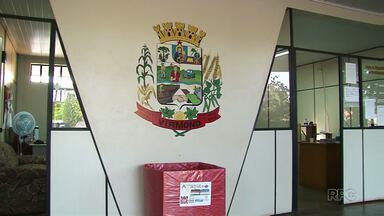 Operação DNA: de desviar recursos públicos têm prisão decretada - Operação do Ministério Público apura desvio de dinheiro e cobrança de propina na prefeitura de Virmond
