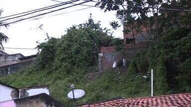 Defesas Civil de Aracaju e do Estado fazem vistorias em áreas de risco - Defesas Civil de Aracaju e do Estado fazem vistorias em áreas de risco.
