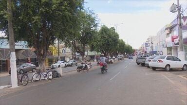 Empresários debatem segurança pública em Cacoal, RO - Número de ocorrência de roubos está preocupando setor.