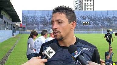 Operário vai encarar muitos desafios em Belém - Equipe de Ponta Grossa joga hoje contra o Paysandu, pela Copa do Brasil
