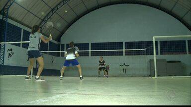 Badminton ganha mais espaço e chega ao Sertão paraibano - Atletas de Patos comemoram bons resultados em competições regionais e no Brasileiro