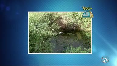 Confira as denúncias do 'Você no ABTV' desta quarta-feira (6) - Problemas ocorrem em Caruaru.