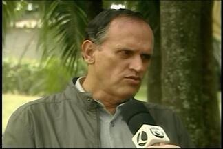 Professor de economia de Araxá orienta sobre planejamento da aposentadoria - Agenor de Carvalho deu dicas sobre as melhores formas de garantir segurança durante a aposentadoria.