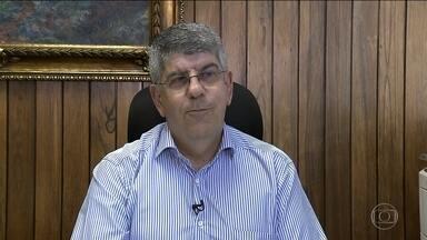 MP Estadual arquiva a investigação contra o presidente da Câmara Municipal de São Paulo - Os promotores não encontraram provas de que o vereador Antônio Donato, do PT. tenha recebido, mensalmente, propina de fiscais da prefeitura envolvidos na máfia do ISS.