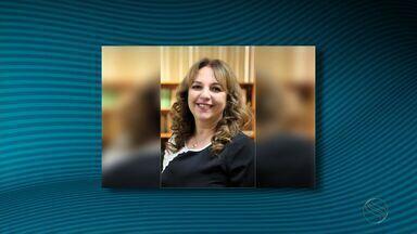 Juíza Ana Lúcia Freire é a nova desembargadora do TJ em Sergipe - Juíza Ana Lúcia Freire é a nova desembargadora do TJ em Sergipe.