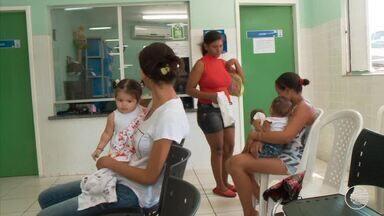 Faltam vacinas contra H1N1 na rede privada - Faltam vacinas contra H1N1 na rede privada