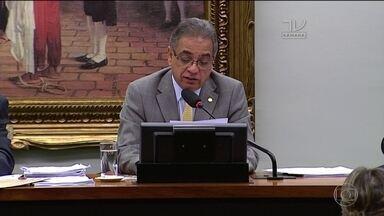 Aliado de Cunha pede nova votação no Conselho de Ética - Relator diz que votação nominal por chamada prejudicou. Deputados pediram 48 horas para analisar o relatório.