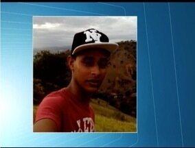 Jovem é morto eletrocutado em Valadares - Em Rubelita, PM prende armas e carro roubado.