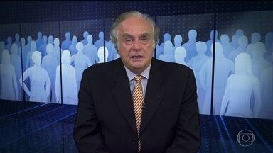 """""""Cunha é quase uma Operação Lava Jato contra si mesmo"""", diz Jabor - Arnaldo Jabor comenta os escândalos de corrupção no Brasil e o processo contra Cunha, que ainda segue no Congresso sem data para terminar."""
