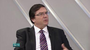Advogado tributarista do ES fala sobre mudança na forma de cobrar o imposto PIS/COFINS - Alteração pode provocar demissões.