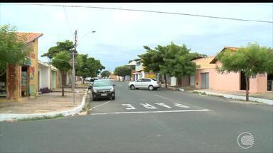 Insegurança assusta pequenos comerciantes em Teresina - Insegurança assusta pequenos comerciantes em Teresina