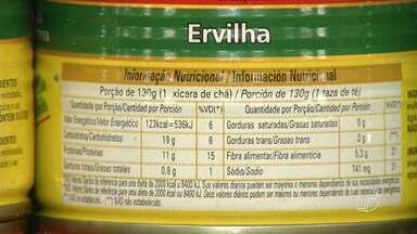 Novas regras para rotulagem de alimentos industrializados entram em vigor - Empresas devem alertar os consumidores sobre os ingredientes alergênicos presentes direta ou indiretamente em seus produtos.