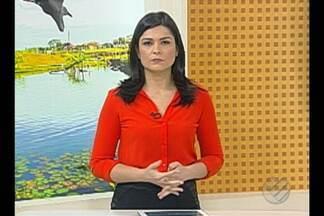 Operação do MP investiga fraudes em licitações na Prefeitura de Tracuateua - Promotores investigam suspeita de fraudes em licitações de obras. Mandados de busca e apreensão estão sendo cumpridos em outras 3 cidades nesta quinta-feira (7).