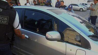 População cobra mais segurança nas ruas do Centro de Fortaleza e denuncia assaltos - População cobra mais segurança nas ruas do Centro de Fortaleza e denuncia assaltos