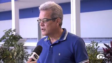 Curso sobre futebol é realizado em Maceió - Evento será realizado nos dias 16 e 17 de julho.