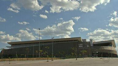 Justiça libera realização de eventos na Arena Pantanal - Justiça libera realização de eventos na Arena Pantanal