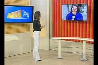 Aeroporto de Belém promove campanha troca de pipas por bolas - A ação será realizada nas comunidades do Benguí e Pratinha I e II, em BelémIniciativa objetiva conscientizar crianças e jovens para os riscos da prática