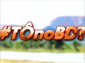 Confira registros de telespectadores durante temporada de férias no Tocantins - Confira registros de telespectadores durante temporada de férias no Tocantins
