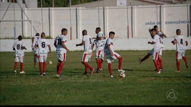 Veja como foi a abertura do Paraibano sub-19 - Botafogo-PB estreia com vitória de virada sobre o Santa Cruz; confira todos os resultados da primeira rodada