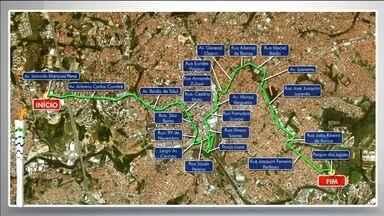 Confira o trajeto da tocha olímpica nas cidades da região de Sorocaba e Itapetininga - Após tour no Sul do Brasil, tocha volta ao estado no dia 16 pela cidade de Itararé; Revezamento segue por Itapeva, Capão Bonito e se encerra em Itapetininga.