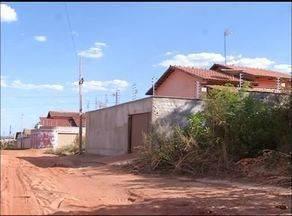 Polícia Civil investiga as causas do assassinato de homem em Araguaína - Polícia Civil investiga as causas do assassinato de homem em Araguaína