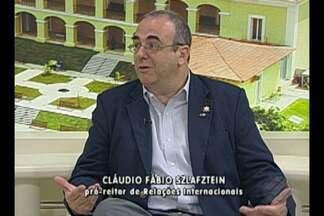 Quadro 'Como Faz' fala sobre intercâmbio - UFPA dá oportunidade de conhecer outros países.