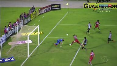 CRB vence oTupi-MG e matém boa fase na Série B - Com vitória no Rei Pelé, time assume vice-liderança.