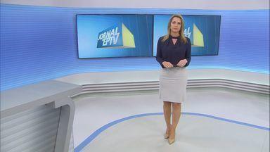 Chamada Jornal da EPTV 1ª edição - 15/07/2016 - Chamada Jornal da EPTV 1ª edição - 15/07/2016