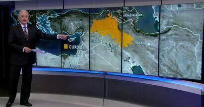 Entenda como a Turquia chegou à tentativa de golpe militar - William Waack traça um histórico do governo do presidente Recep Erdogan e as possíveis evidências que permitem entender a tentativa de golpe por parte de forças militares na Turquia.