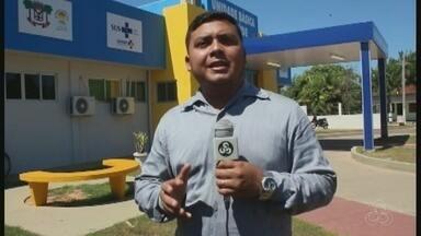 Homem é internado com suspeita de meningite, em Humaitá - Homem trabalha no garimpo do município.